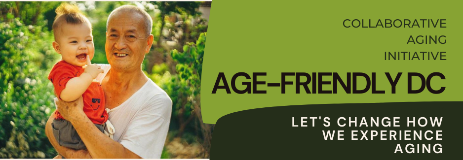 Collaborative Aging Initiative: Let's Change How We Experience Aging in Our Community