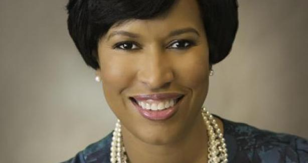 Mayor Muriel Bowser's Age-Friendly DC accomplshments