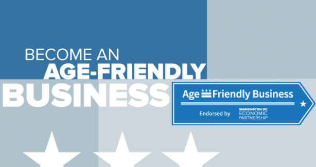 Become an Age-Friendly Business